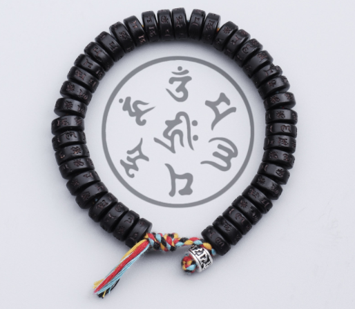 Pulseira Budista Tibetana