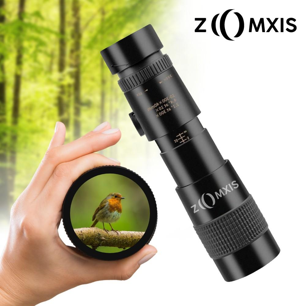 ZOMXIS® Telescópio de Alta Potência
