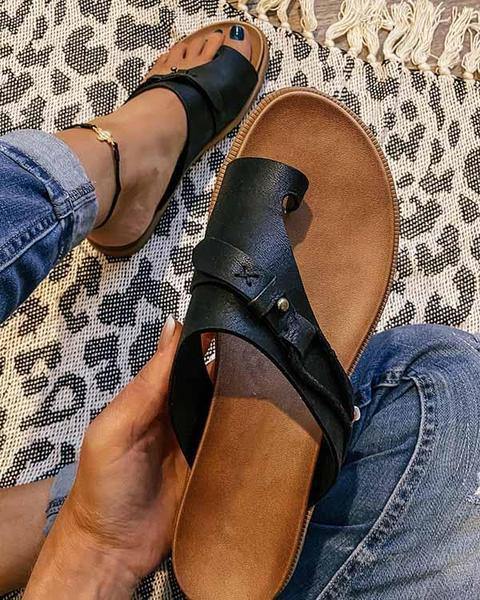 Sandálias Ortopédicas de Mulher